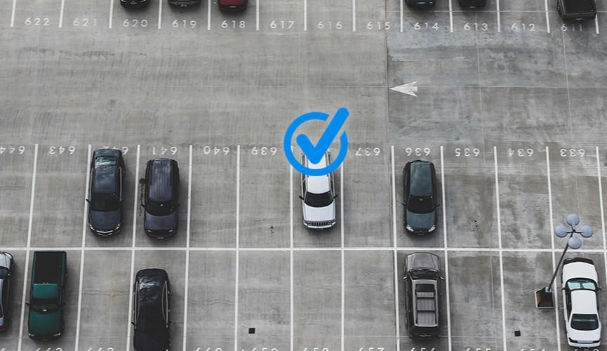 Vigilamos tu coche 24 horas